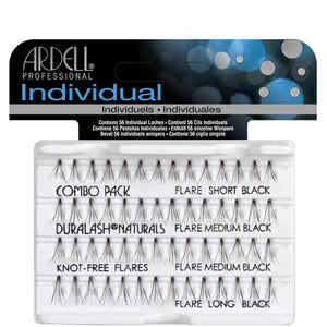 Ardell Individual False Eyelashes nepwimpers