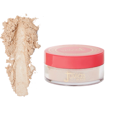 Juvia's Place - The Nubian Loose Highlighter Cleo