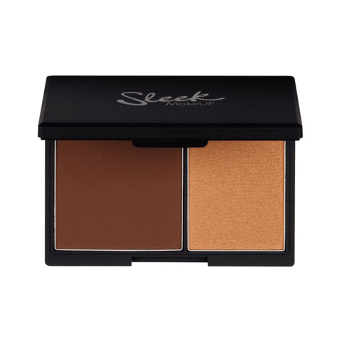Sleek MakeUP - Face Contour Kit Dark