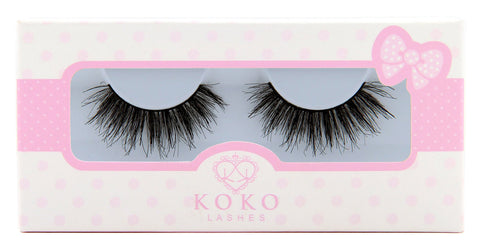 Koko Lashes - Queen B