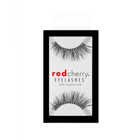Red Cherry Eyelashes - Trace
