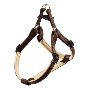 Ferplast Daytona Harness Brown