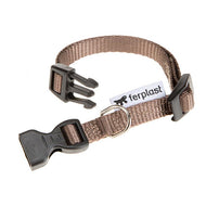 Ferplast Brown Collar