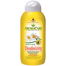 PPP AromaCare Fresh as a Daisy Deodorizing Shampoo