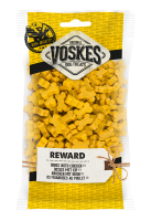 VOSKES BONES WITH CHICKEN 200GR