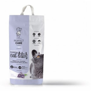 Perfect Care Cat Litter Levander