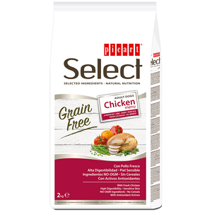 Picart Select Grain Free Chicken 2kg