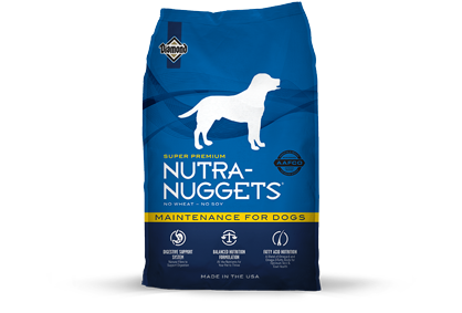 DIAMOND NutraNuggets Maintenance Adult 15kg
