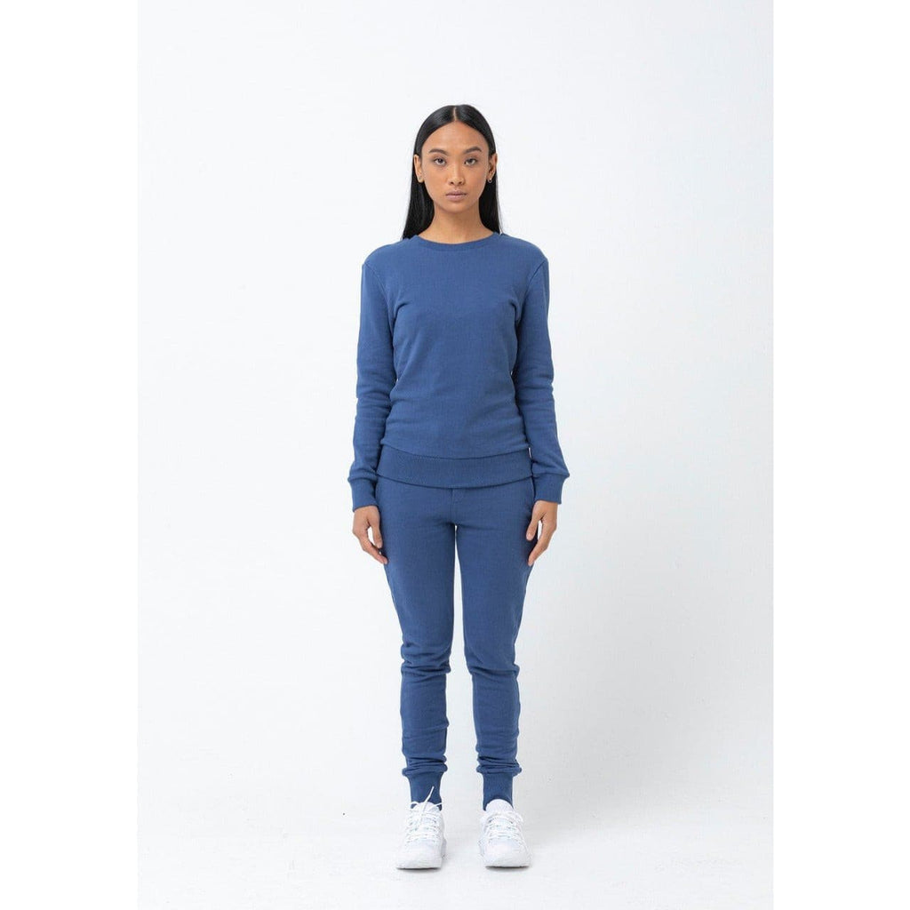 The Sweatpant in Blue