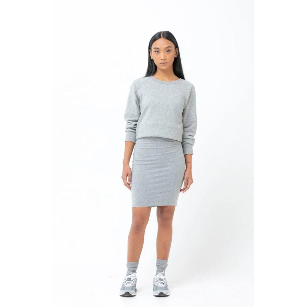 The Skirt - Grey.