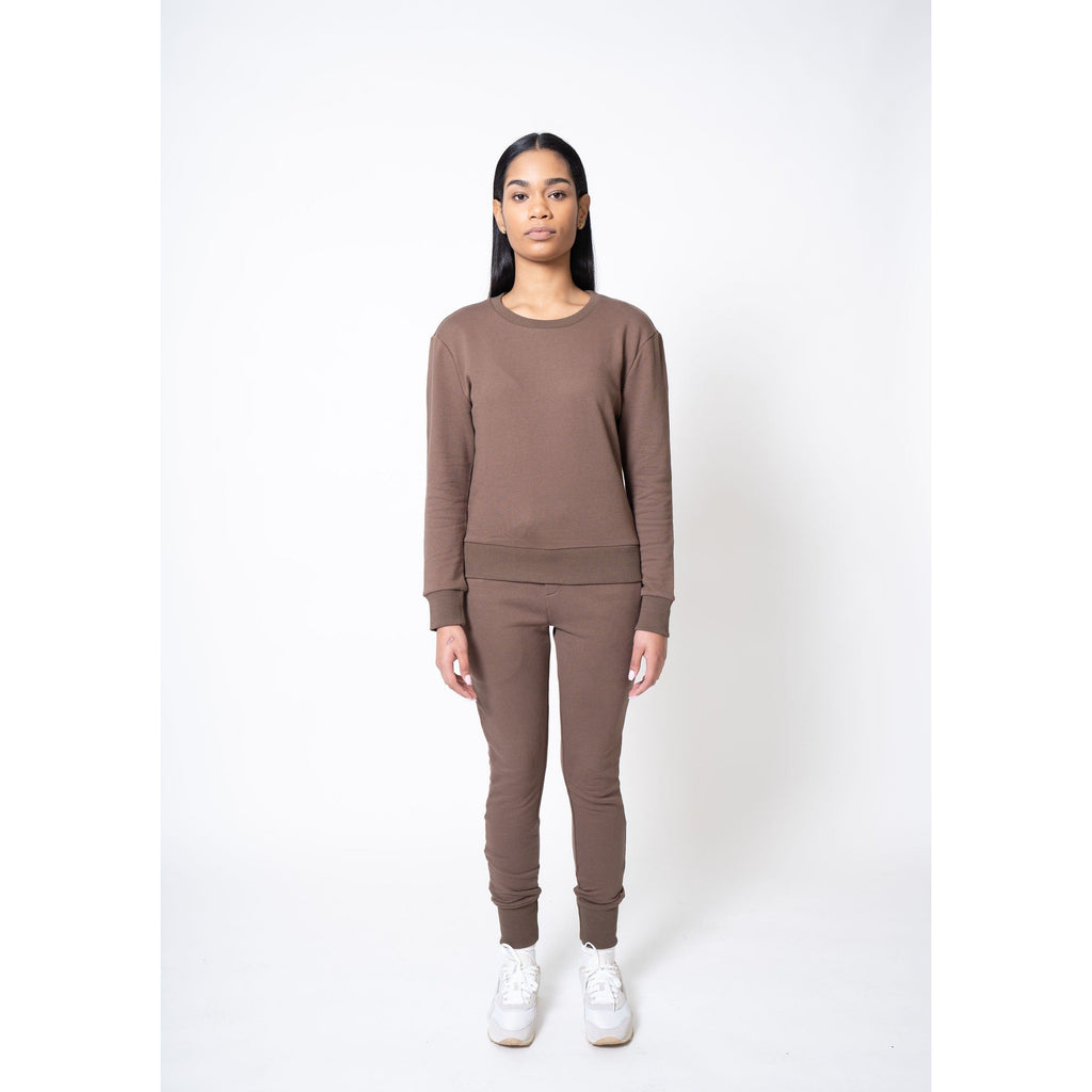 The Sweatshirt - Mocha