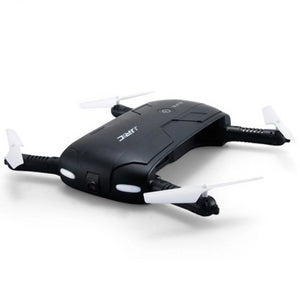 Mini Selfie Drone With Rotating Camera