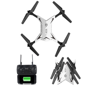 Selfie Drone Helicopter HD Wifi Camera