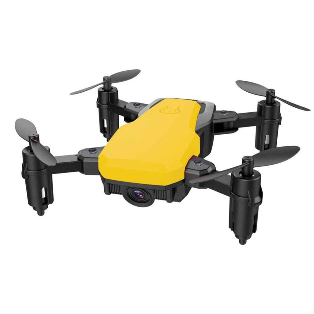 Foldable Mini RC Drone Wifi With Camera