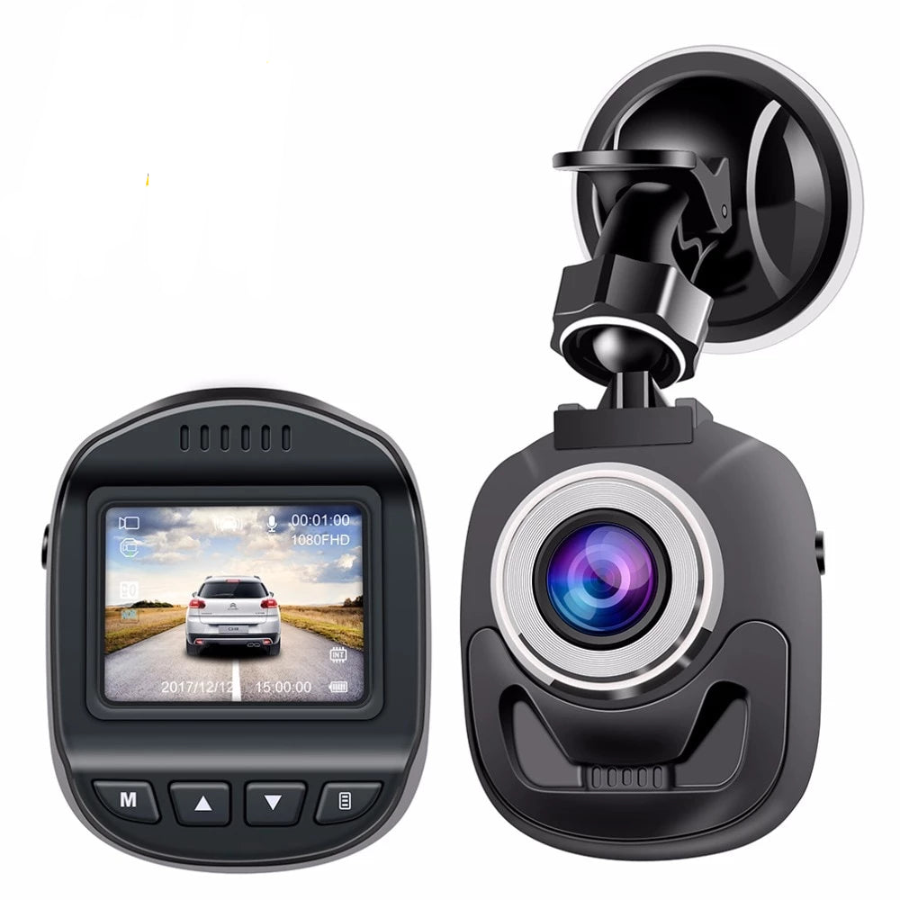 Car DVR Dash Cam Camera