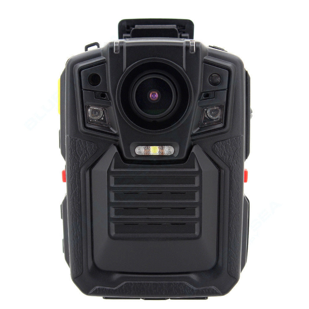 External View Night Vision Dash Cams