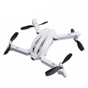 Mini  Foldable Selfie Drone With HD Wifi Camera