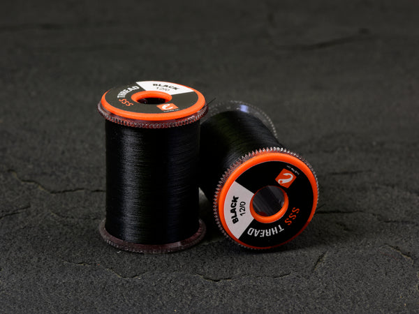 SSS Tying Thread