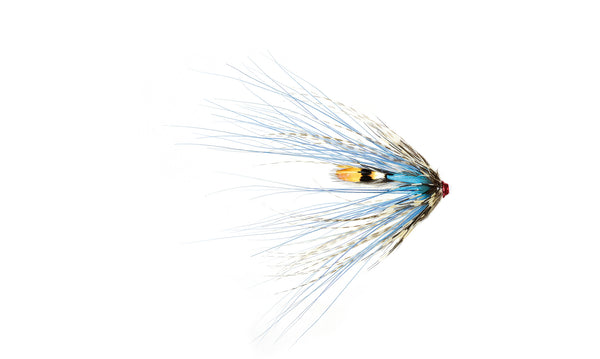 12-Pack Silver Doctor Spey