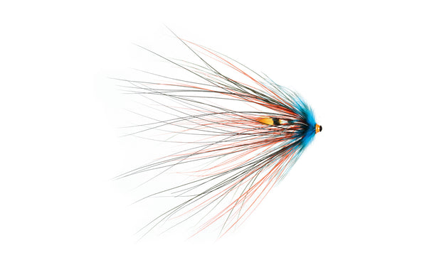 6-Pack Thunder Spey