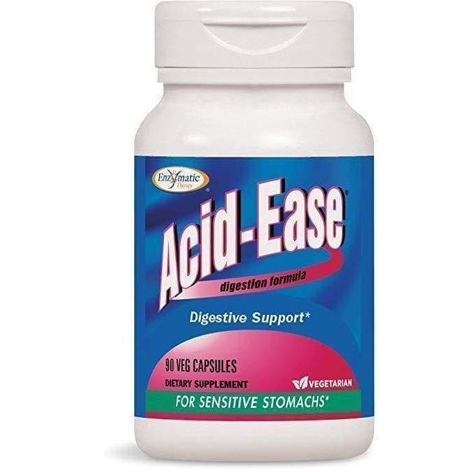 Acid Ease2 - Schwabe - Earthly Nutrition