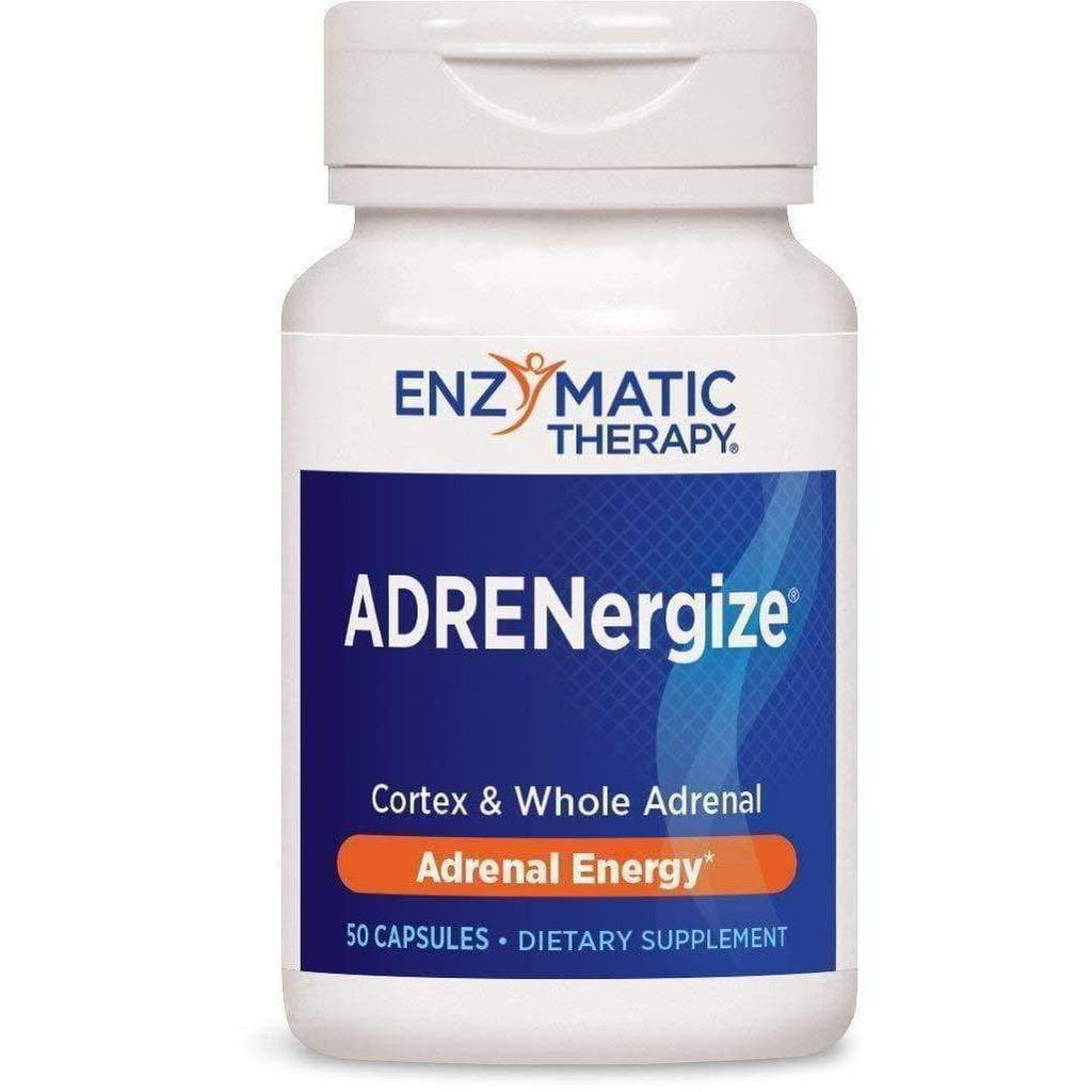 ADRENergize - Schwabe - Earthly Nutrition