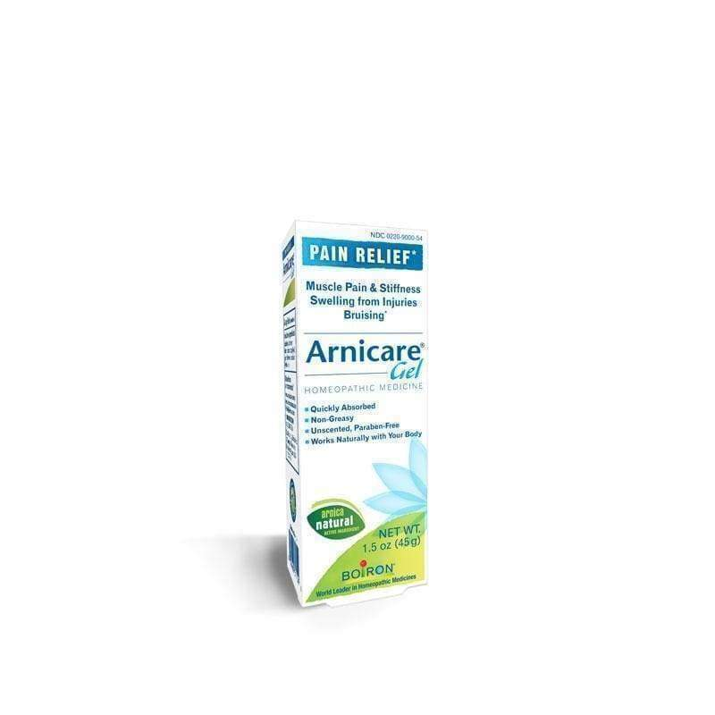Arnicare Gel 1.5 oz - Boiron - Earthly Nutrition