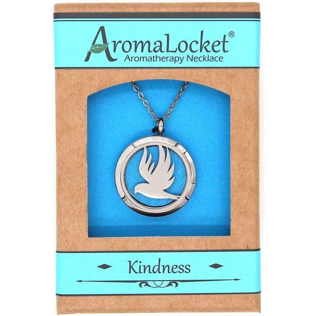 AromaLocket - Kindness - Earthly Nutrition