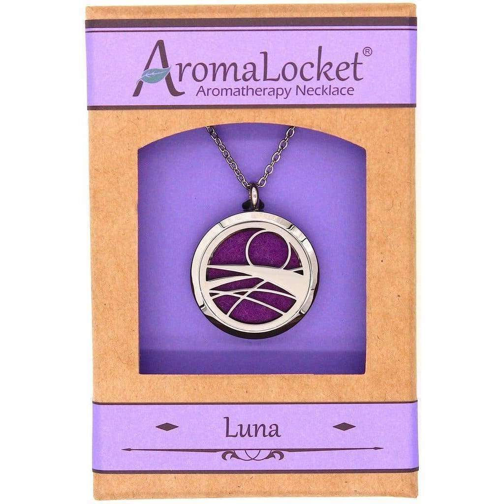 AromaLocket - Luna - Earthly Nutrition