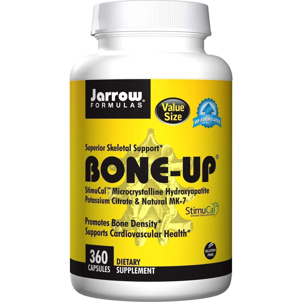 Bone-Up 360 Capsules - Earthly Nutrition