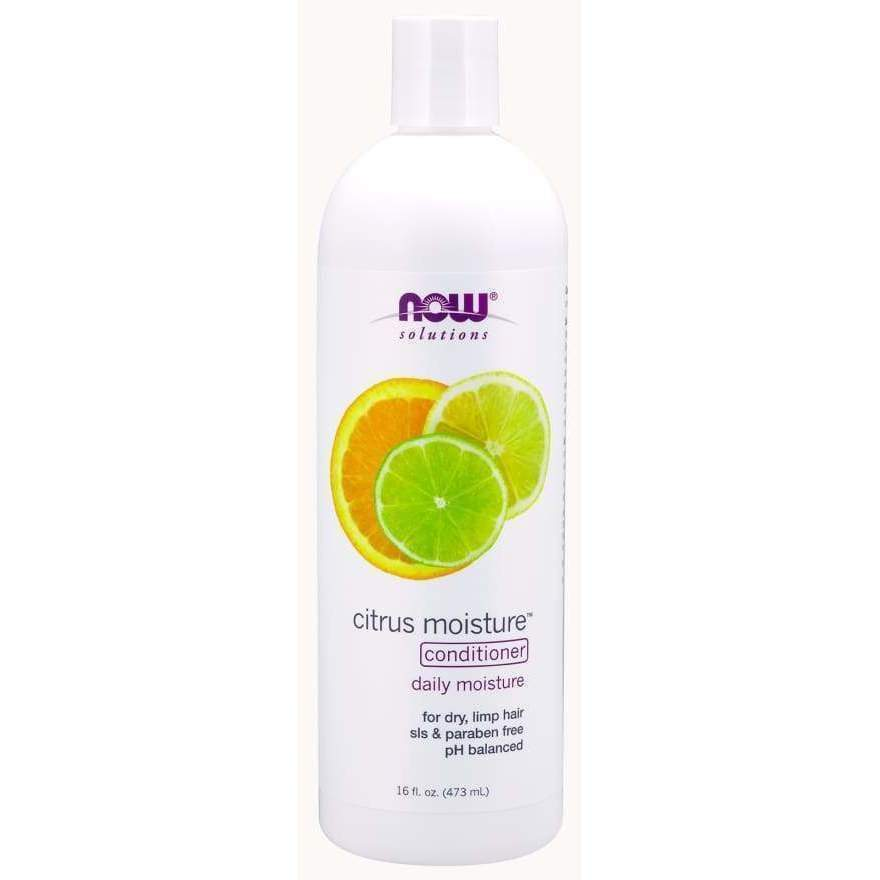 CITRUS MOISTURE CONDITIONER 16 OZ - Earthly Nutrition