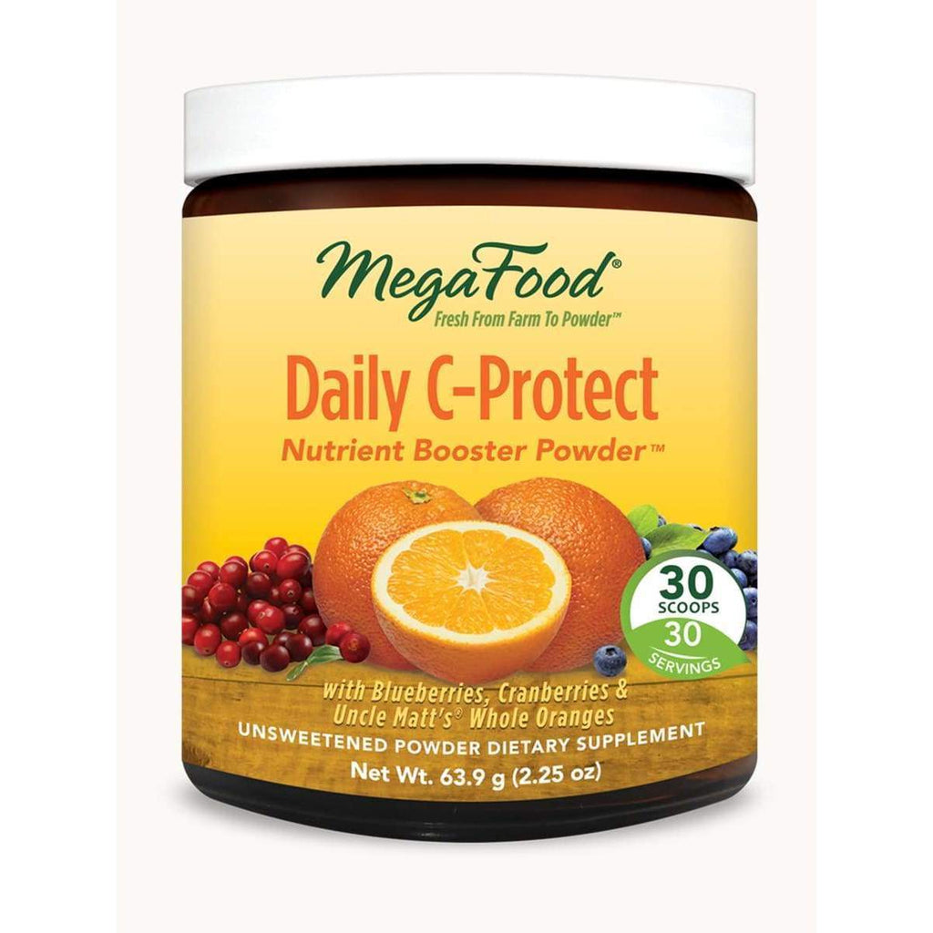 Daily C-Protect 2.25 oz - Earthly Nutrition