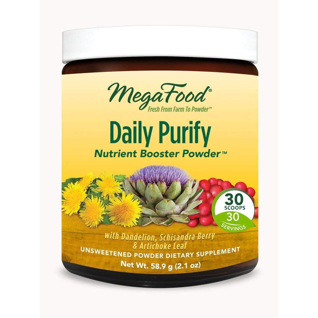 Daily Purify 2.1 oz - Earthly Nutrition