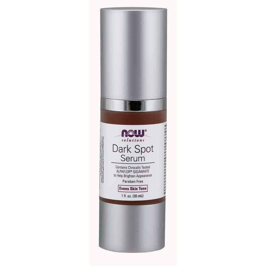DARK SPOT SERUM 1 OZ - Earthly Nutrition