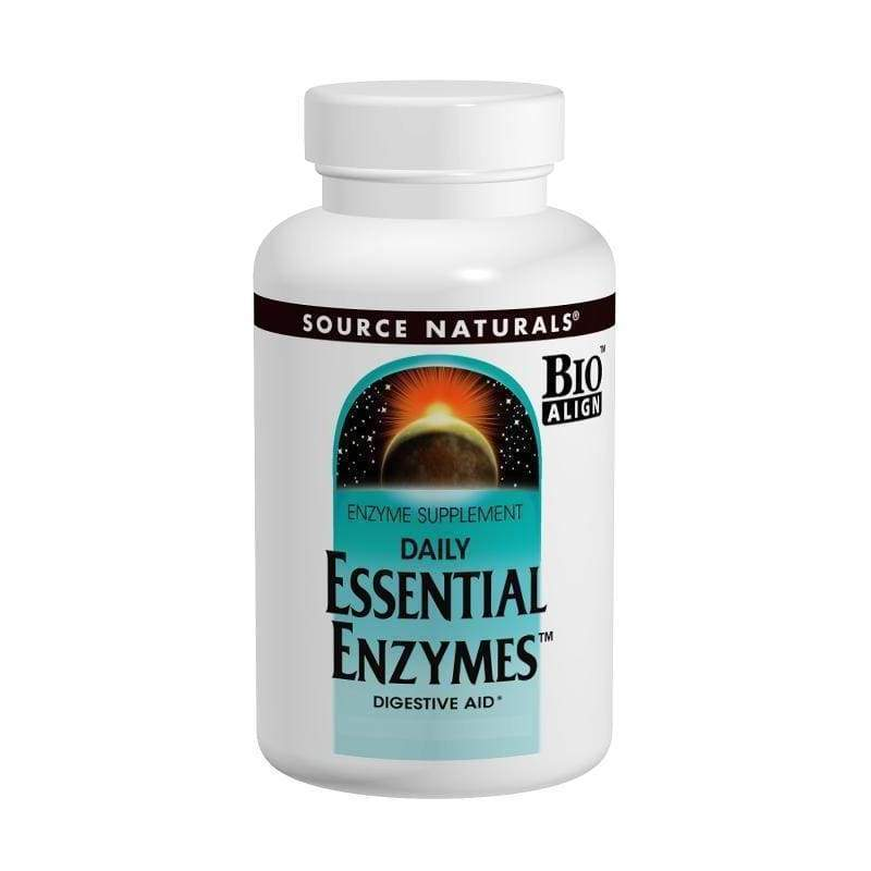 Essential Enzymes 60 vcap - Threshold - Earthly Nutrition