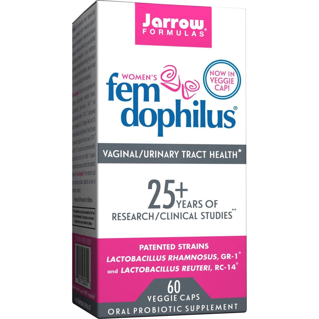FemDophilus - Jarrow - Earthly Nutrition