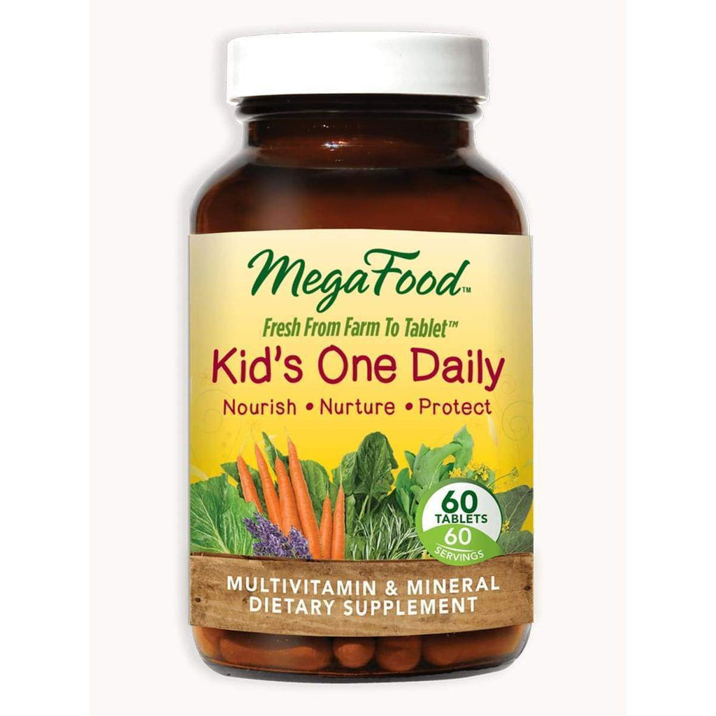 Kids One Daily 60ct - Earthly Nutrition