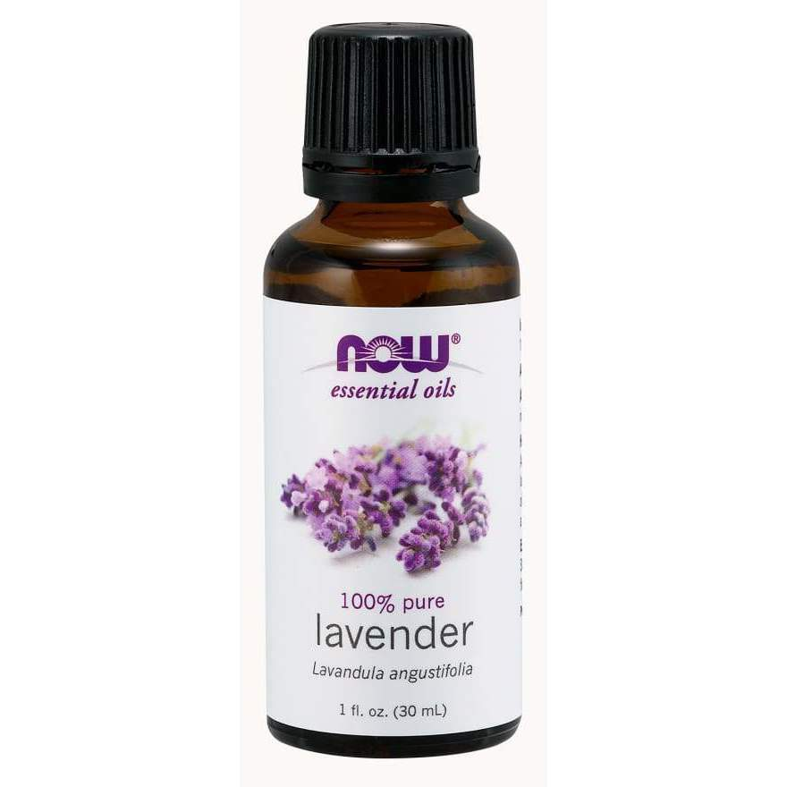 LAVENDER OIL 10 ml - Earthly Nutrition