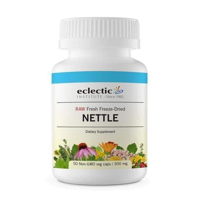 Nettle Lf FD - Earthly Nutrition