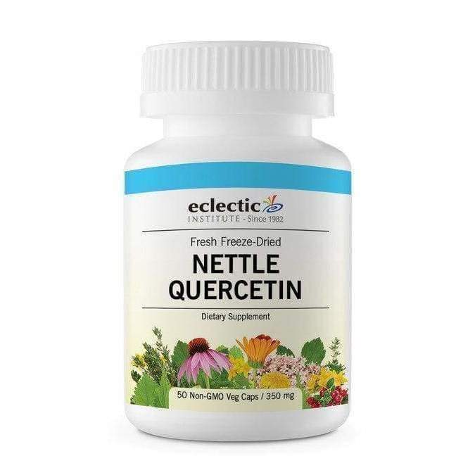 Nettle Quercetion sm - Earthly Nutrition