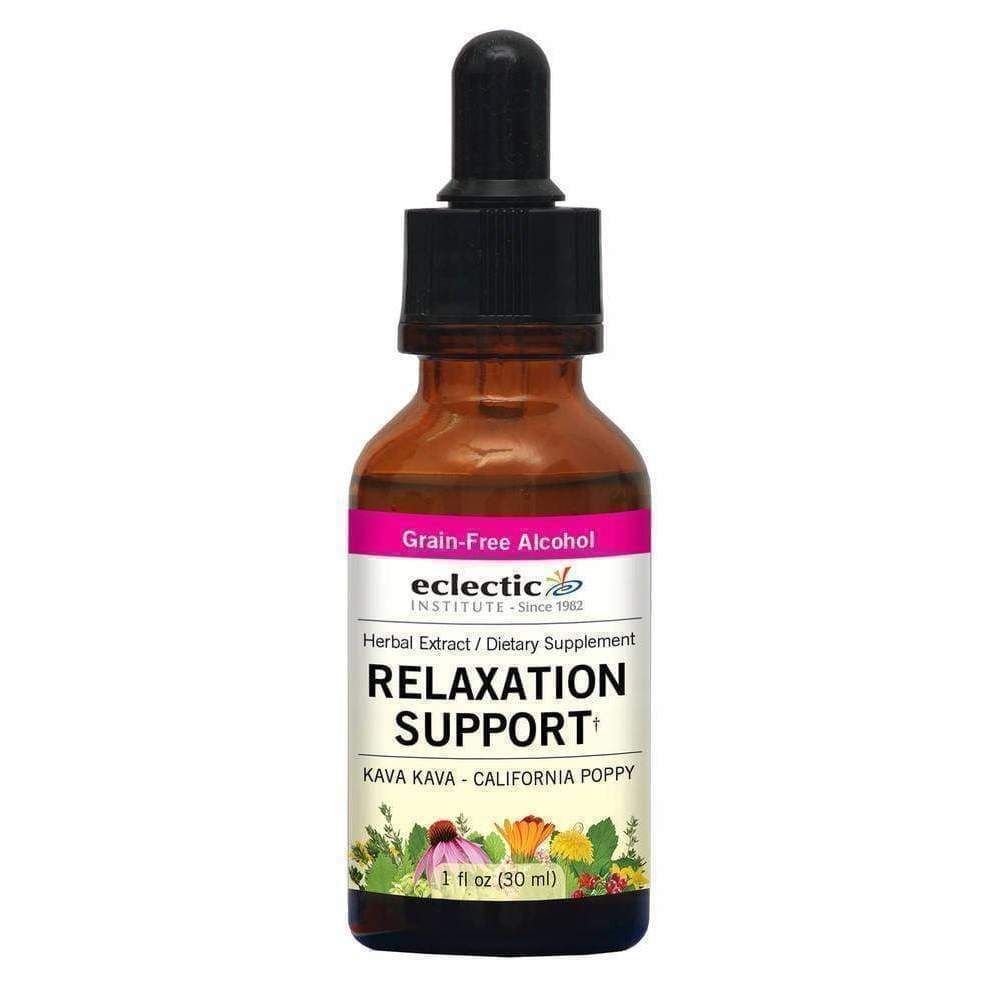 Relaxation Support 1 oz - Earthly Nutrition