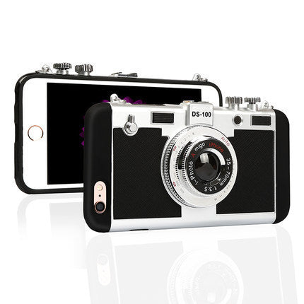 Creative Camera Style iPhone Case
