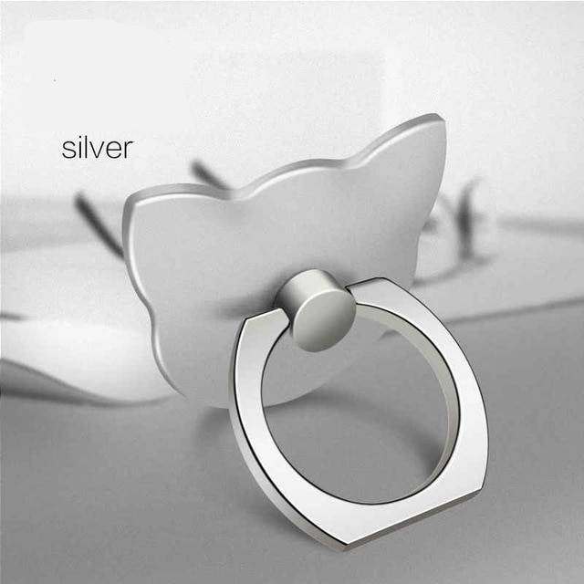 Ring Holder For Phone With Different Design