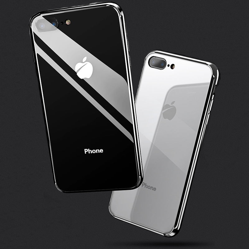 Heavy Duty Reinforced iPhone Case