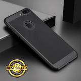 Ultra Slim Air Flow Mesh Phone Case For iPhone