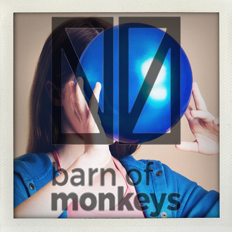 Barn of Monkeys