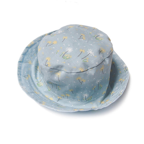 Bucket hat Dandi blue