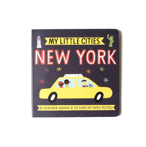 My little cities: New York bb