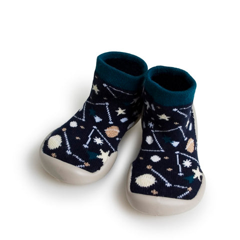 Constellation moccasin