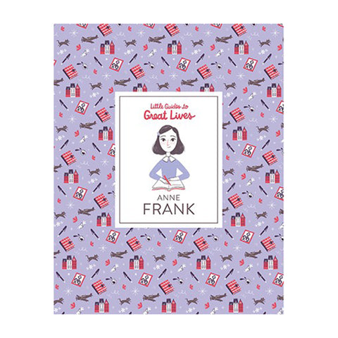 Anne Frank Great Lives